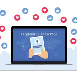 Бизнес страница Фейсбук для продвижения ваших услуг